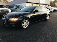 Audi A4 2009 Chesapeake, 23320