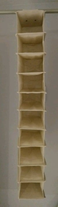 New 10 pair shoes organizer Châteauguay, J6J 5V5