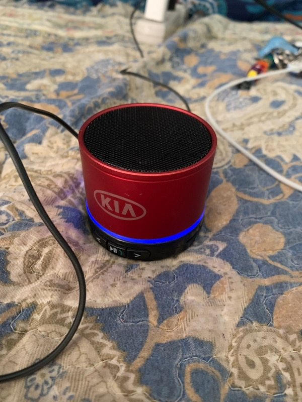 Portable Speaker be8a89ef-abc2-459c-b903-2b236a6c210d