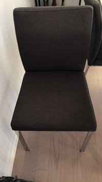 2 Chairs from EQ3 Toronto, M6H 0E4