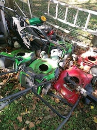 push mower frames 9 i think good parts Chattanooga, 37412