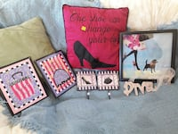 Shopping Diva Room Accessories