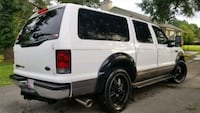 Ford - Excursion - 2002 Clinton