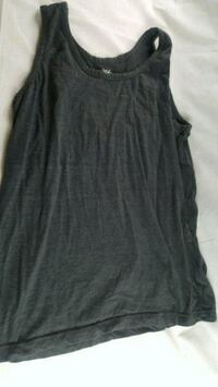 mens grey cotton tank top size small Ellicott City, 21043