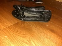 Dress shoes girls size 10 Imperial, 63052