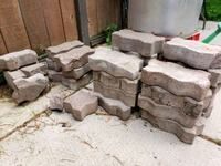 Bricks for your yard or garden Edmonton, T5Y 3E8