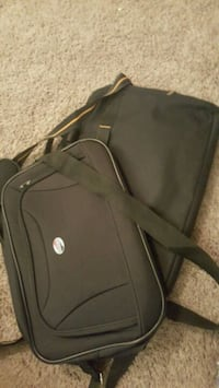 2 computer bags