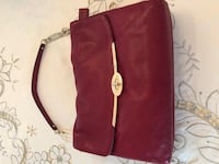 Coach red brand-new bag Chantilly, 20152