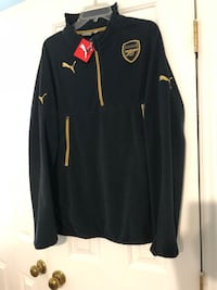 Puma Arsenal long sleeve top Cary, 27513