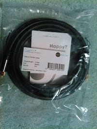 Optical Cable - Brand New - 10 feet
