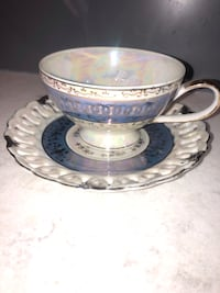 Royal Sealy cup and saucer from Japan Framingham, 01701