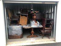 Office Furniture and Dining room set (best offer)