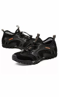 (New) Mens Outdoor Water, Hiking, Fisherman Shoes Dumfries, 22025
