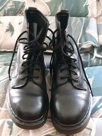 Dr martens boots Made in England  Hamilton