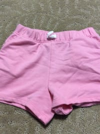 JUST REDUCED  MORE   pink shorts 24 m  Rockville