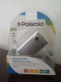 Polaroid HD (720) USB Digital Camcorder DVF-720 Grapevine, 76051