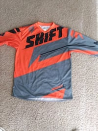 Shift brand Motocross Jersey  Eagle Creek, 97022