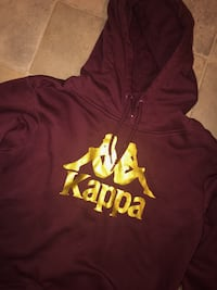 Kappa sweater Edmonton