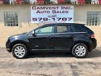 Lincoln MKX 2007 Depew, 14043
