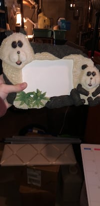 panda picture frame Middletown, 06457