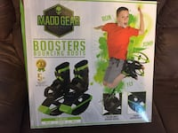 Maddgear booster bouncing boots Mesa, 85212