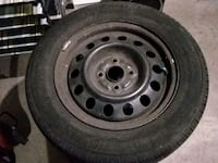 Toyota - Camry - 1998 size: 185/65R14 Toronto