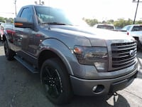 2014 Ford F-150 STX 6.5-ft. Bed 4WD Woodbridge