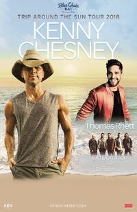 Kenny Chesney tickets  KANSASCITY