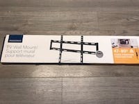 TV wall mount Toronto, M8V