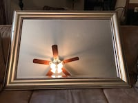 Kirkland's LARGE beautiful mirror 43 inches x 31 inches Piney Flats, 37686