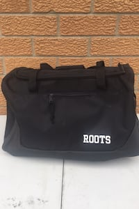 Roots gym bag Vaughan, L4K 2B7