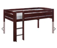 Loft Twin Bed with Ladder  Simi Valley, 93065
