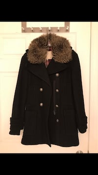 Aritzia Community Wool Jacket Size XXS WORN ONCE Toronto, M2J