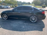 2005 Infiniti g35 Knoxville
