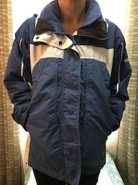 Columbia Coat sz Small