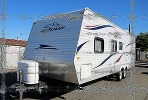 2010 Jayco Jay Flight One owner excellent condition