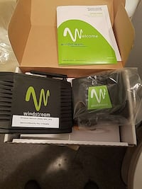 Modem and wireless router Elyria, 44035