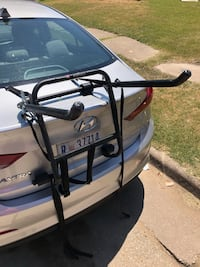 Bike Rack Little Elm, 75068