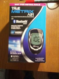 True Metrix Air (NEW) Bluetooth. Montvale, 24122