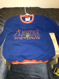 Older gators sweatshirt jersey Long Beach, 39560