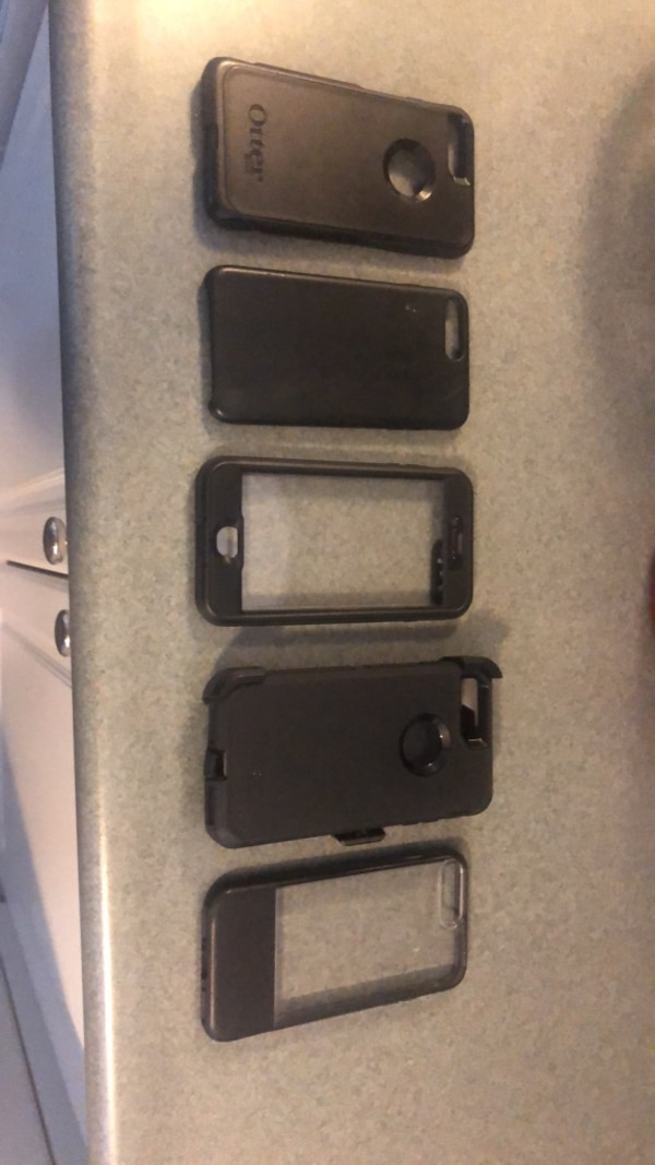WANT GONE IPhone 7/8 Plus CASES