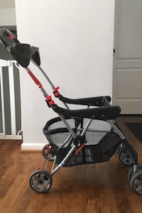 Baby trend snap and go stroller Ashburn, 20147