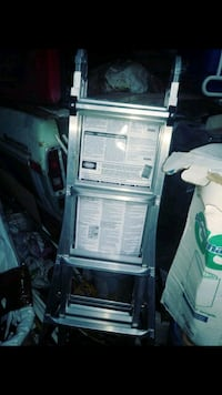 Brand New Ladder Alcoa, 37701