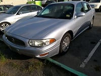 Buick - LeSabre - 2005 Chesterfield County