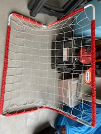 Little tikes sport net