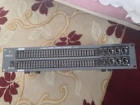 Pioneer İntrox 31 band equalizer