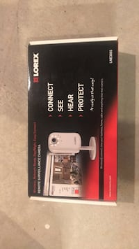 lorex security camera    Arlington, 22207