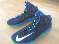 Nike Air Shutter Step 2 basketsko