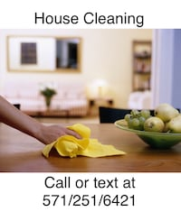 House Cleaning Alexandria, 22303
