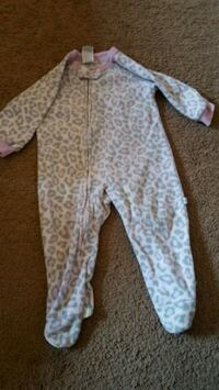Carter's winter clothes size 12 Queens, 11367